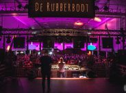 Theater Buitensoos Publieksevent - Rubberboot 4