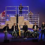 Van der Capellen Grease - Theater Buitensoos