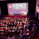 Theater Buitensoos Congres - TEDxZwolle