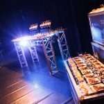 Theater Buitensoos Zwolle Diner