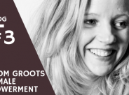 Blog Droom groots & female empowerment